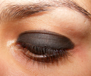 Tutorial: Look Preto