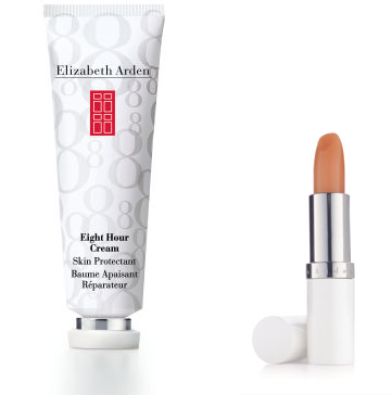 Elizabeth Arden Eight Hour Cream Skin Protectant & Eight Hour Cream Lip Protectant Stick
