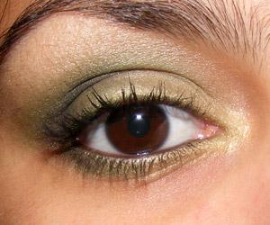 Look Verde MAC