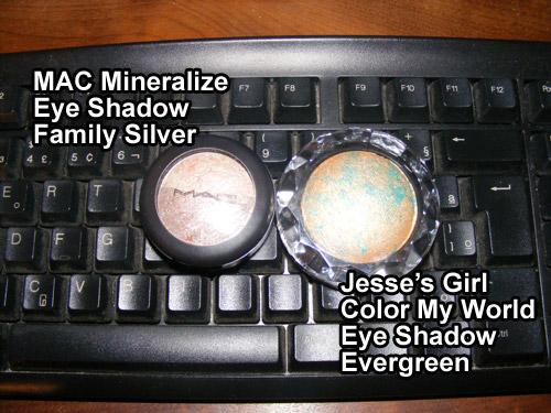 Comprinhas Jesse's Girl