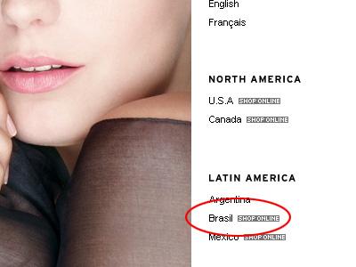 Lancôme Brasil