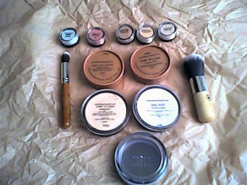 Comprinhas Alheias: Ana Luiza e Everyday Minerals