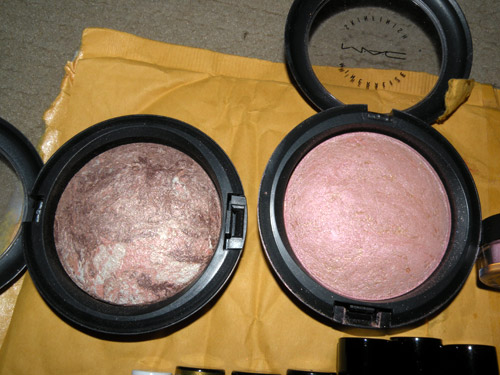 Compreeenhas: Makeuptalk.com