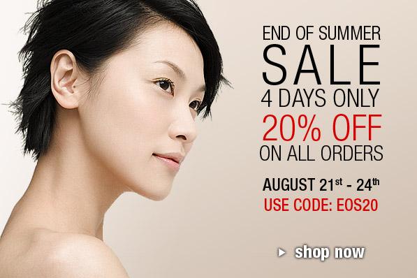 Desconto de 20% em qualquer compra no site Cherryculture.com