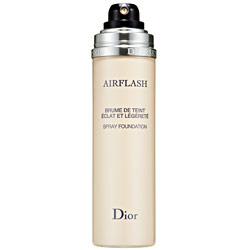 Diorskin Airflash - Spray Foundation