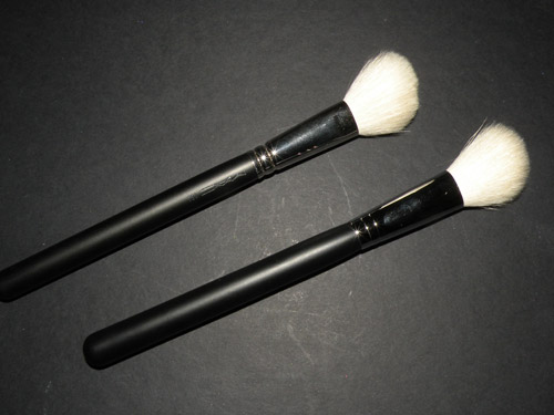 Primeiras Impress�es: Kit Sigma Essential Brushes