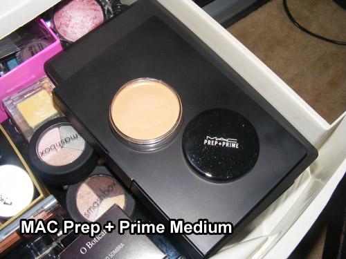 Resenha: MAC Prep+Prime Eye Base Yeux