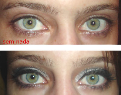 Resenha (by Sabrina): Mastercils 3D Máscara Alongadora
