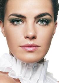 Dicas da Danielle Mesquita para sobrancelhas