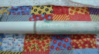 Resenha da Dany: Gel Fixador Estimulante de Sobrancelhas Pharmacus