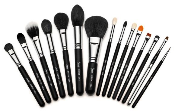 Resenha em Vídeo  Sigma Makeup Professional Premium Kit - 2Beauty ... 74c8965e18