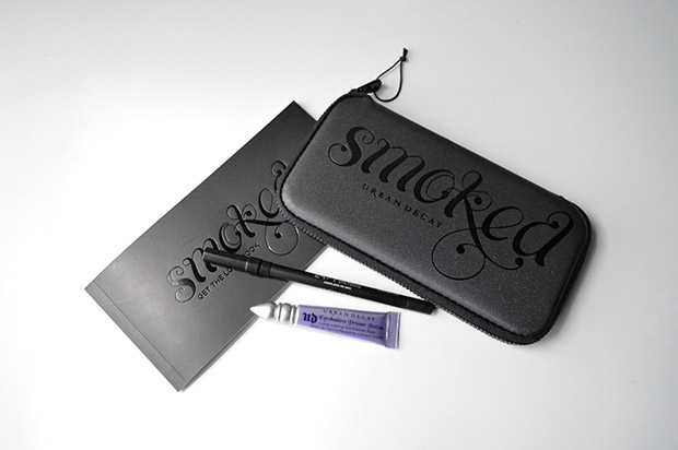 Resenha: Smoked Palette Urban Decay