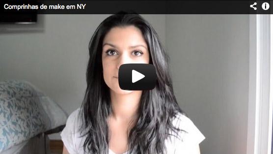 Vídeo: Comprinhas