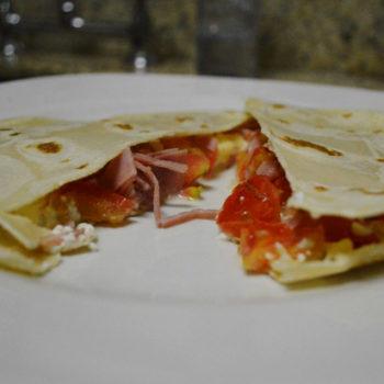 Cozinha Tosca de Marina: Calzone Fajuto