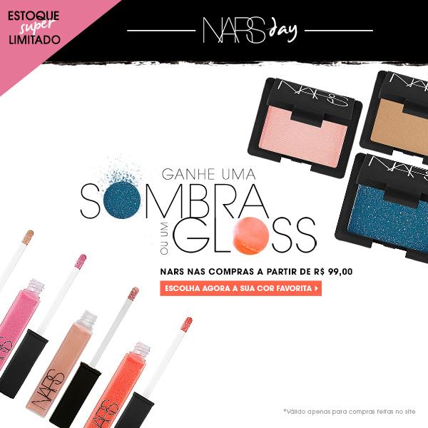 Promo: NARS Day na Sephora *