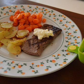 Publi: Almoço Light com Conforto Online