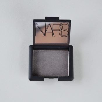Amostrinhas: NARS Single Eyeshadow Lhasa