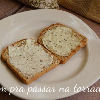 Cozinha Tosca de Marina: Pasta de Ricota com Azeite de Oliva e Orégano