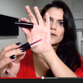 Vídeo: TAG Louca Por Batons