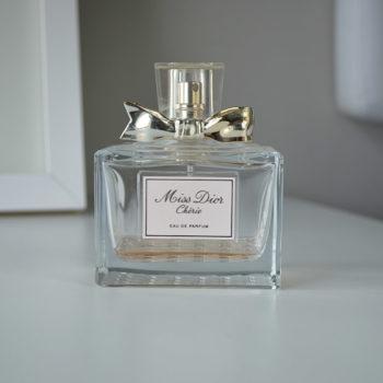 Perfume: Miss Dior Eau de Parfum
