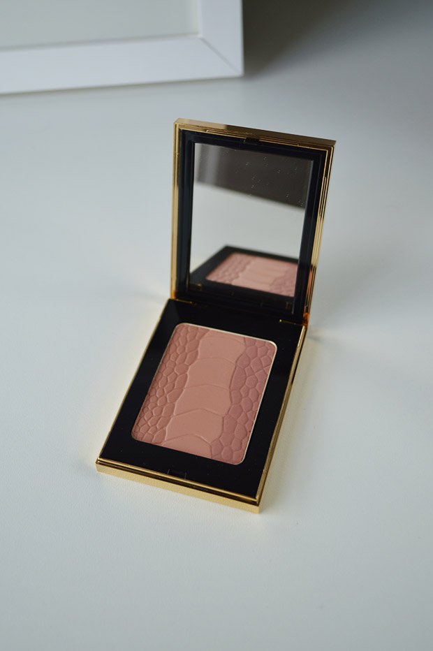 Resenha: Palette Couture New Look YSL