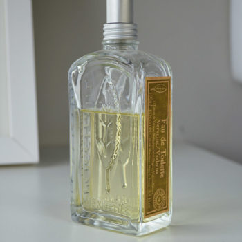 Perfume: Verveine/Verbena Eau de Toilette L'Occitane en Provence