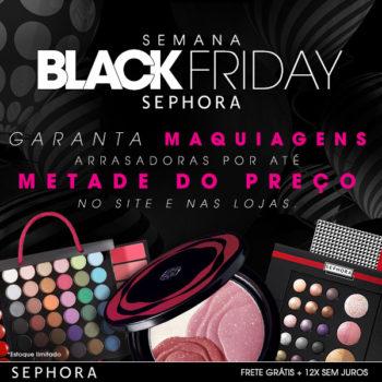 Black Friday Sephora *