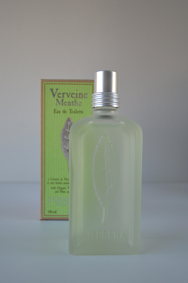 Perfume: Verveine Menthe Eau de Toilette L'Occitane en Provence