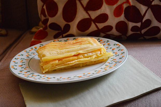 Cozinha Tosca de Marina: Pão de Queijo Express