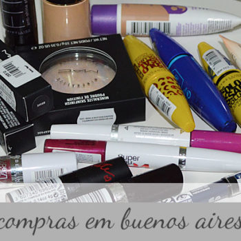 Vídeo: Compras em Buenos Aires