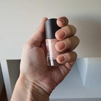 Quarta do Esmalte: Nude Beautylab