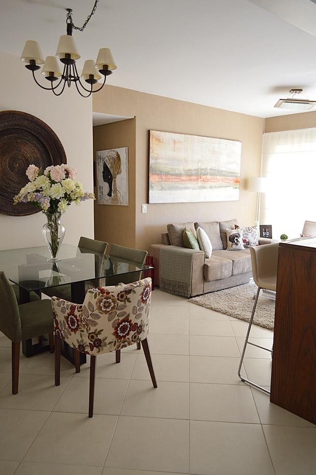 Ap decora o sala de jantar e cozinha 2beauty for Ideas para decorar tu departamento