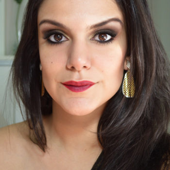 Tutorial: Inspirado nas personagens más e RHYCAS das novelas mexicanas