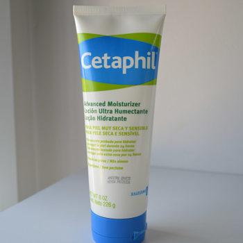 Cetaphil Loção Hidratante Para Pele Extremamente Seca e Sensível