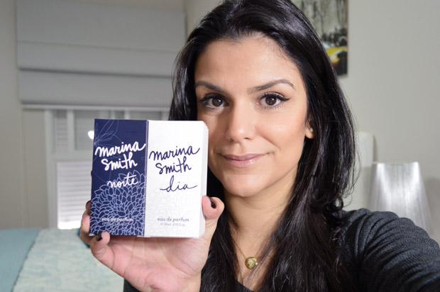 Os perfumes da linha do blog estão prontos (finalmente!)