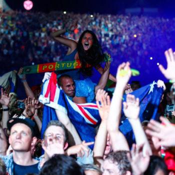Publi: Tomorrowland no Brasil!