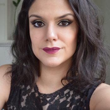 Tutorial: Maquiagem phyna de inverno