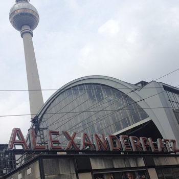Lugares bacanas pra fazer compras em Berlim
