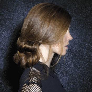 Cabelo: Passo a Passo L'Oréal Professionnel Coque Romântico Baixo