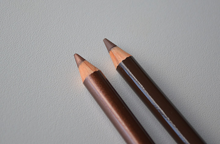 Resenha: Lápis Color Show Liner Maybelline
