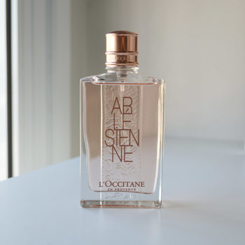 Perfume: Eau de Toilette Arlésienne de L'Occitane en Provence
