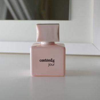 Perfume: Contém 1g Jour Colônia Desodorante