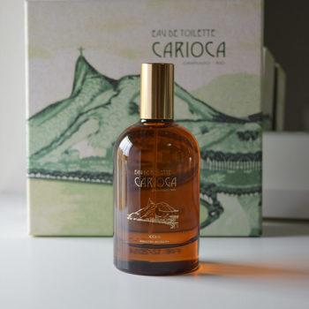 Perfume: Granado Eau de Toilette Carioca