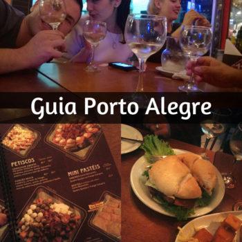 Guia Porto Alegre: Boteco Cotiporã