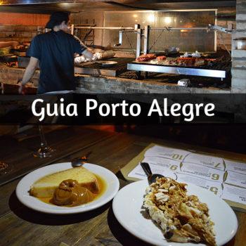 Guia Porto Alegre: Mestre Parrillero