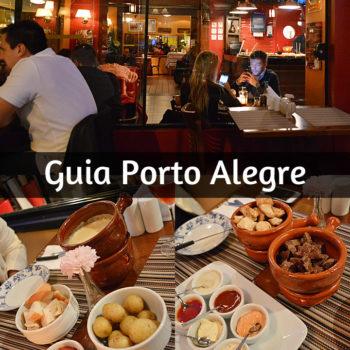 Guia Porto Alegre: Dado Pub