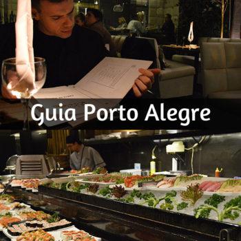 Guia Porto Alegre: Takêdo