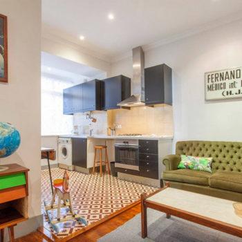 Hotel e apartamentos em Lisboa e Oeiras