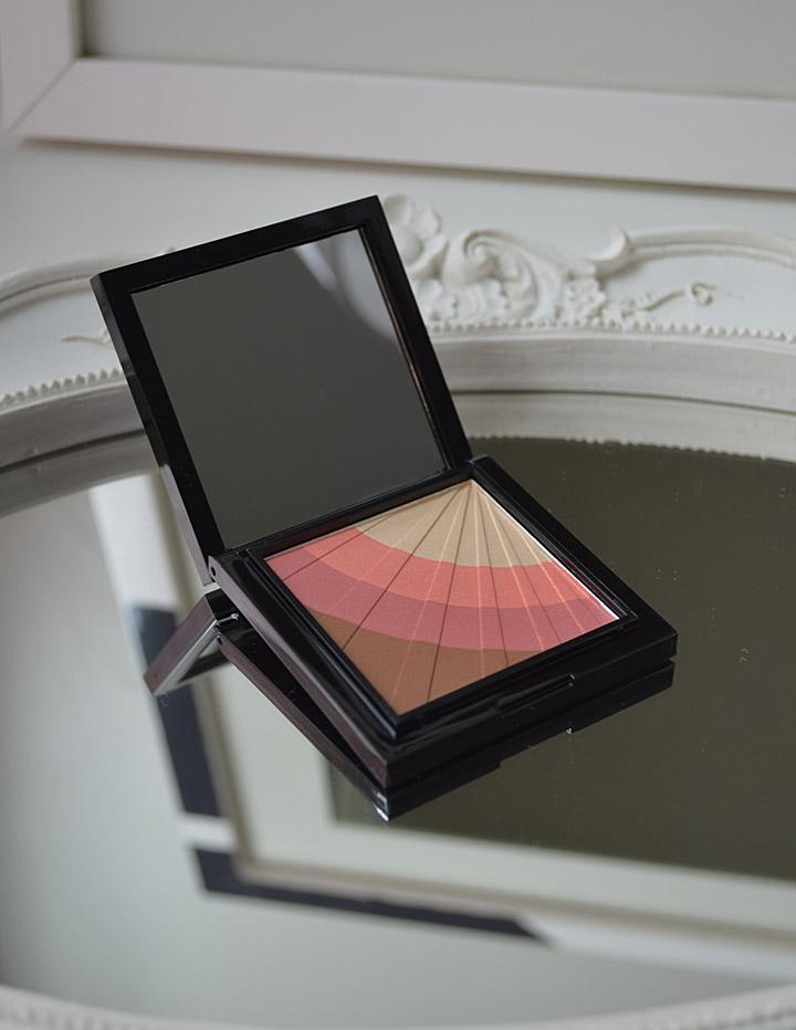 Resenha: Make B. Lumina Collection Palette de Blush Solar Radiance