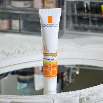 Resenha: La Roche-Posay Anthelios BB Cream FPS 50